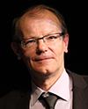 Eric Foret - Conseiller municipal