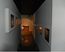 Galerie Portraits Musée