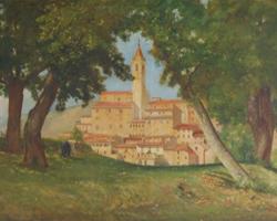 Véranda Musée