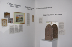 Contes Musée