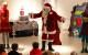 Un conte de Noël à la médiathèque