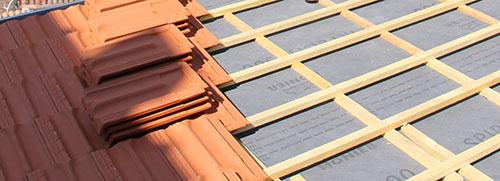 b timents communaux r fection d une toiture. Black Bedroom Furniture Sets. Home Design Ideas