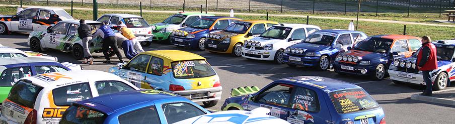 40e Rallye du Haut-Pays. Riberi et Haut-Labourdette sur la 1ère marche du podium