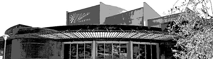 Programmation au théâtre de l'Hélice – Saison 2019-2020