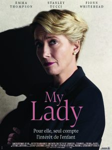 Cinéma - My Lady VF @ Maison pour tous | Contes | Provence-Alpes-Côte d'Azur | France