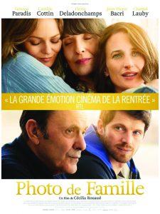 Cinéma - Photo de famille @ Maison pour Tous | Contes | Provence-Alpes-Côte d'Azur | France