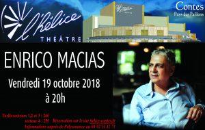 Concert - Enrico Macias