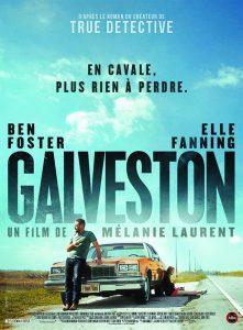 Cinéma - Galveston