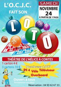 Loto @ Théâtre de l'Hélice