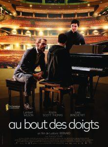 Cinéma - Au bout des doigts
