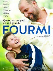 Cinéma - Fourmi @ Maison pour tous
